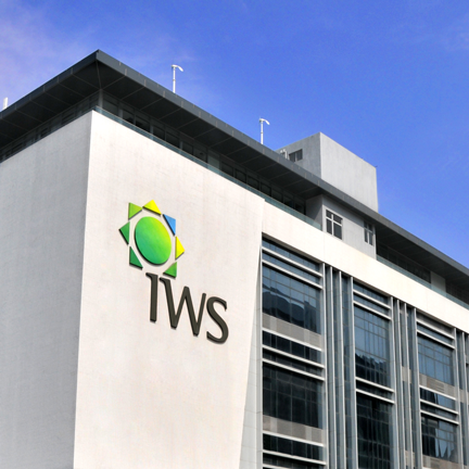 IWS (Integrated Waste Solutions)